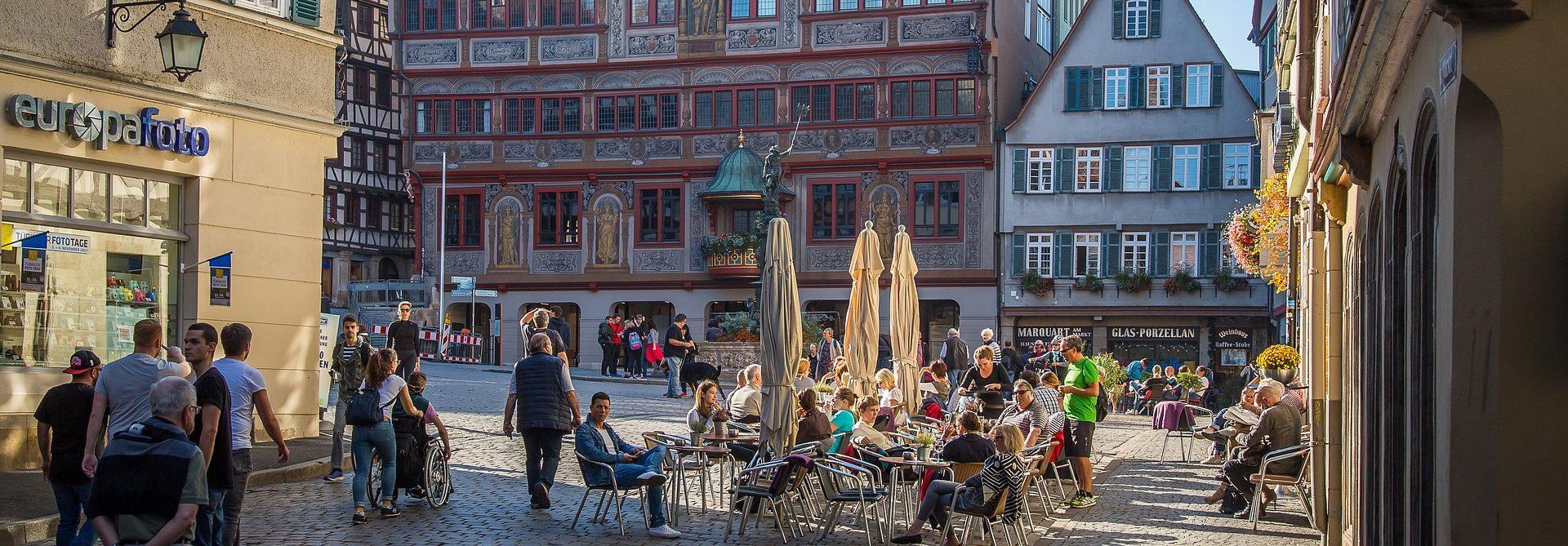 Fachschaft Molekulare Medizin Tübingen